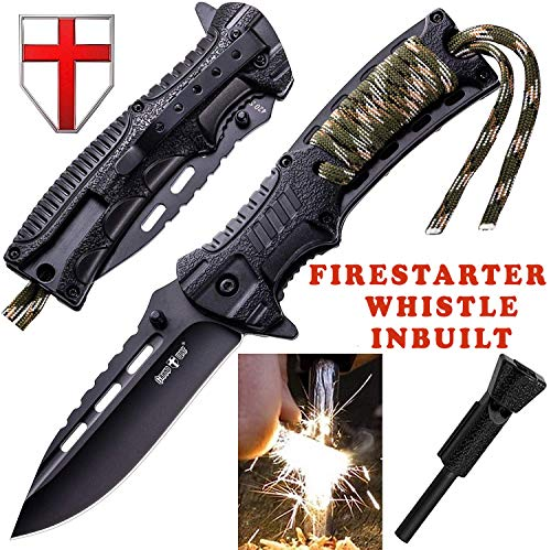 Pocket Knife Tactical Folding