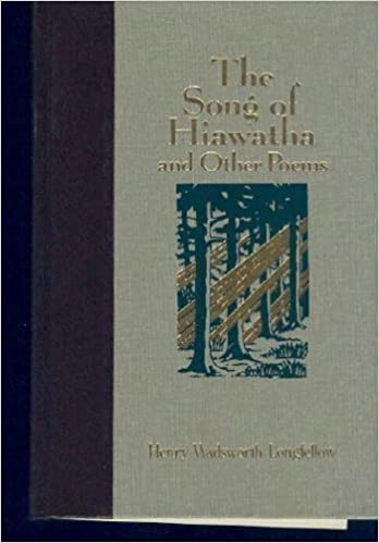 the song of hiawatha and other poems the world s best reading  the song of hiawatha and other poems the world s best reading henry wadsworth longfellow frederic remington howard chandler christy 9780895773371