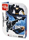 Batman The Dark Knight Rises Apptivity Grapnel Attack Batman Game