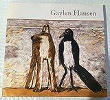 img - for Gaylen Hansen by Vicki Halper (2003-06-23) book / textbook / text book