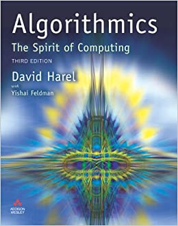 Algorithmics: The Spirit of Computing (3rd Edition)