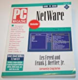 PC Magazine Guide to Using Netware/Book and Disk