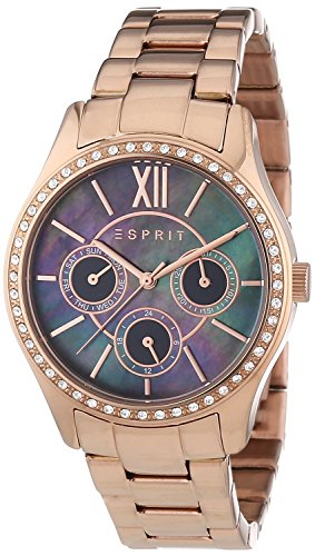 Esprit Paige ES107782003 Wristwatch for women Mother-Of-Pearl Dial