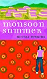 img - for Monsoon Summer (Turtleback School & Library Binding Edition) book / textbook / text book