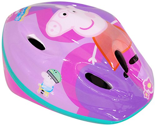 Peppa-Pig-Casco-de-bicicleta-Saica-Toys-9135