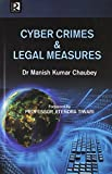 img - for Cyber Crimes & Legal Measures book / textbook / text book