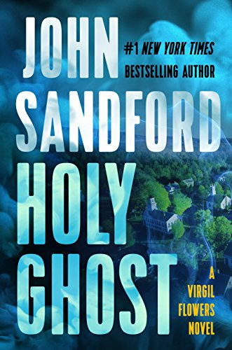 Holy Ghost (Virgil Flowers)