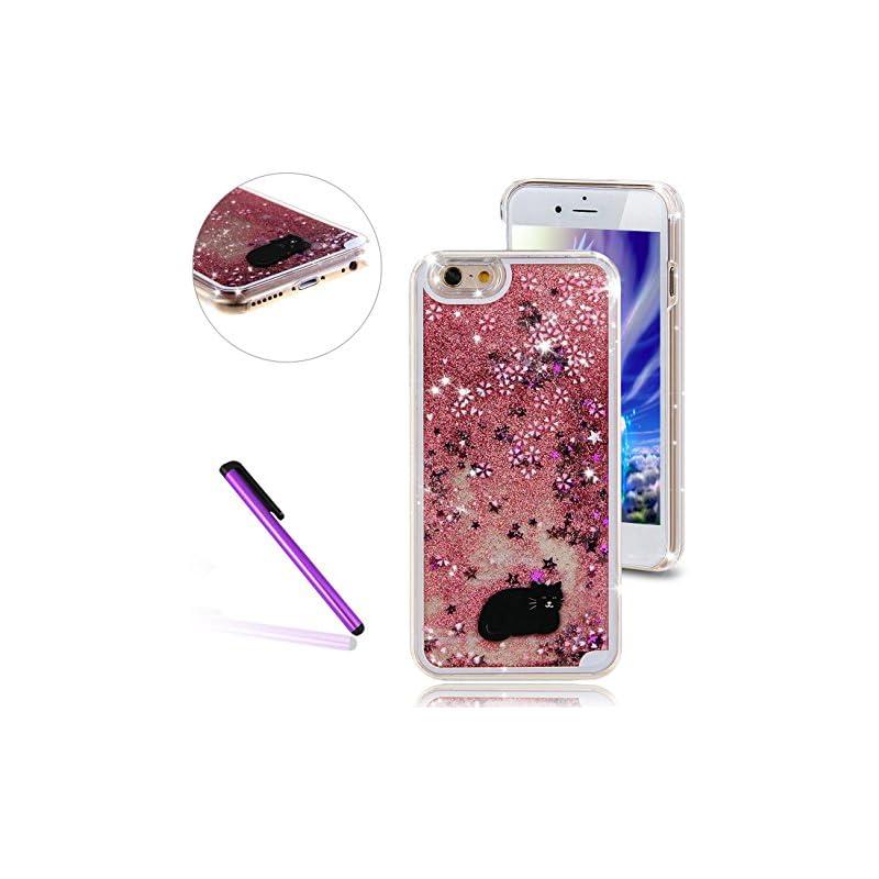iPhone 6 Plus/6S Plus Case, EMAXELER 3D