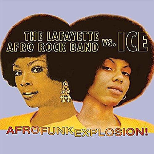 Afro Funk (Japanese Rock Band)