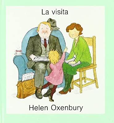 LA Visita (Spanish Edition): Helen Oxenbury: 9788426120670: Amazon.com: Books