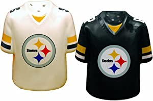 Pittsburgh Steelers Gameday Salt and Pepper Shaker
