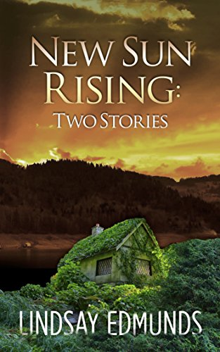 Book cover image for New Sun Rising: Two Stories