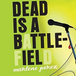 Dead Is a Battlefield Audiobook
