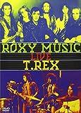 Roxy Music / T. Rex: Live