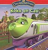 Koko on Call, Michael Anthony Steele, 0545266335