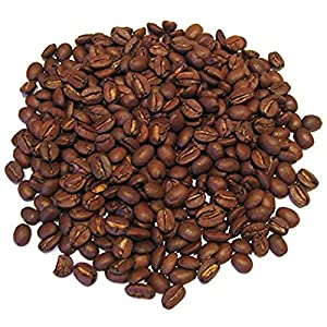 Well-Being-Matters 51I0CUAyKqL._SS300_ RhoadsRoast Coffees Jamaican Blue Mountain Style Coffee, Whole Beans (Medium/Dark Roast, 5 Pounds Whole Beans)