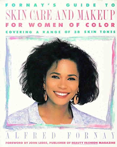 Search : Fornay's Guide to Skin Care and Makeup for Women of Color