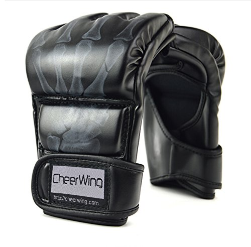 Cheerwing Sparring Grappling Ultimate Leather product image