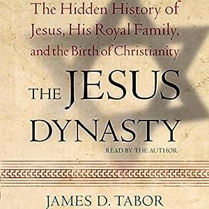 The Jesus Dynasty Audiobook