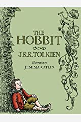 The Hobbit: Illustrated Edition Hardcover