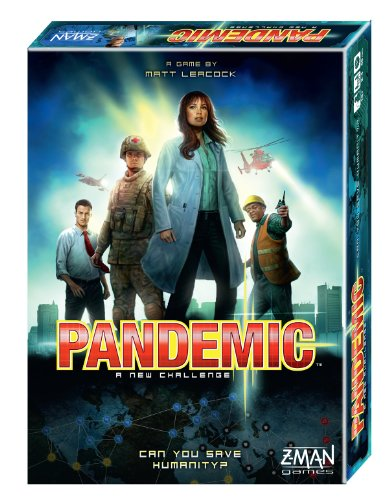 Pandemic – 2nd Edition