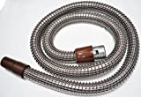 Rainbow Non Electric Vacuum Cleaner Hose Color Brown