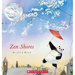 Zen Shorts - Audio