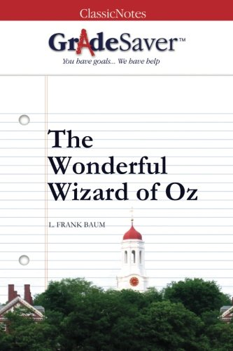 The Wonderful Wizard of Oz Characters | GradeSaver