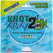 Knot2Kinky NT00915C Wire 18-Pound, 15-Feet