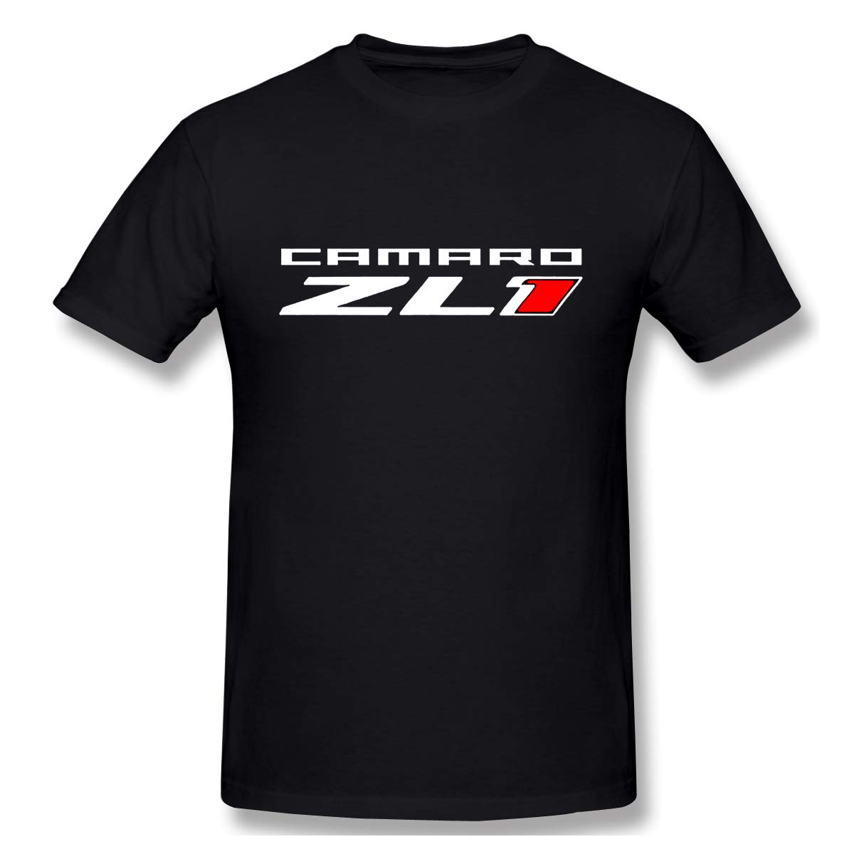 Gallagher Camaro Zl1 Casual T Shirt Short Sleeve Tee For