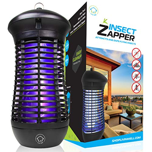 The 5 Best Bug Zappers - [2019 Reviews & Guide] | Outside