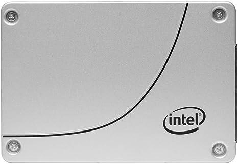 Intel D3 S4610 Series SSDSC2KG240G801 240GB 2.5 inch SATA3 Solid State Drive