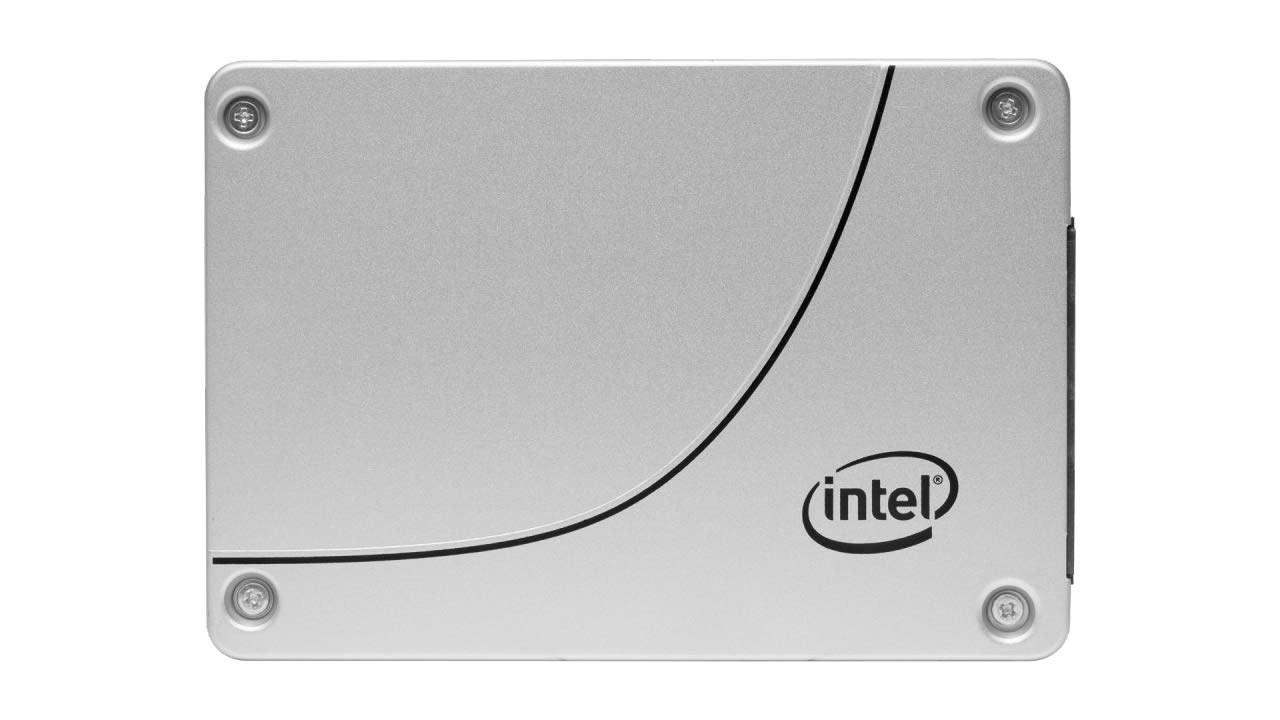 Intel D3-S4510 Unidad de Estado sólido 240 GB Serial ATA III 3D2 ...