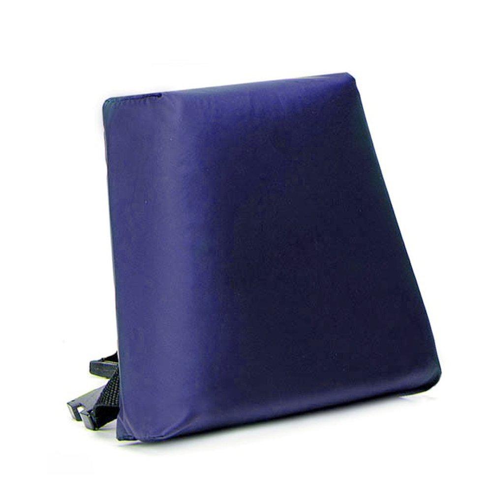 Dental Chair Head Rest with Memory Foam - Blue