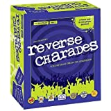 New Reverse Charades Game