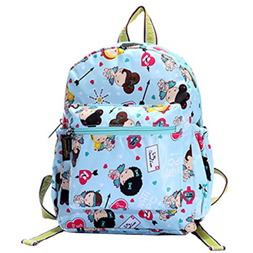 Netter Rucksack-Beutel-Pack Taschen für Kinder Kinder perfekte Geschenk, K