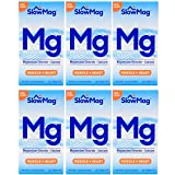 Slow-Mag Slow-Mag Magnesium Chloride With Calcium, 60 tabs Pack of 6