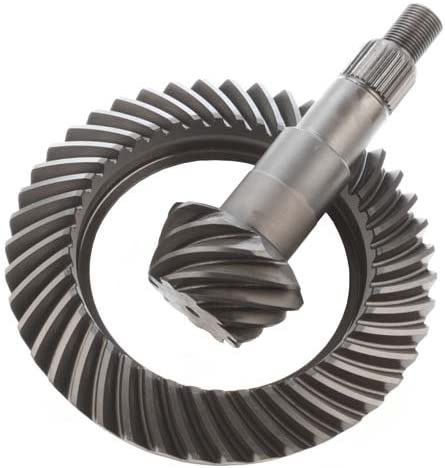 GM 8.25 inch IFS FRONT PLATINUM TORQUE 4.56 RING AND PINION GEARSET