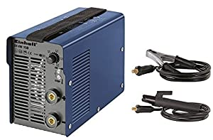 Einhell BT-IW 150 - 150 Amp Inverter (TIG) Welder by Einhell by Einhell