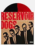 Reservoir Dogs (Original Motion Picture Soundtrack)[Limited Edition Translucent Red and Black Split Vinyl]