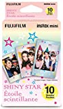 Photo : Fujifilm Instax Mini Shiny Star Film - 10 Exposures
