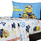 Despicable Me 'One in a Minion' 3 Piece Sheet Set