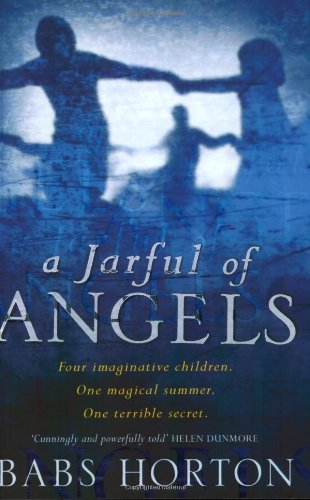 book cover of A Jarful of Angels