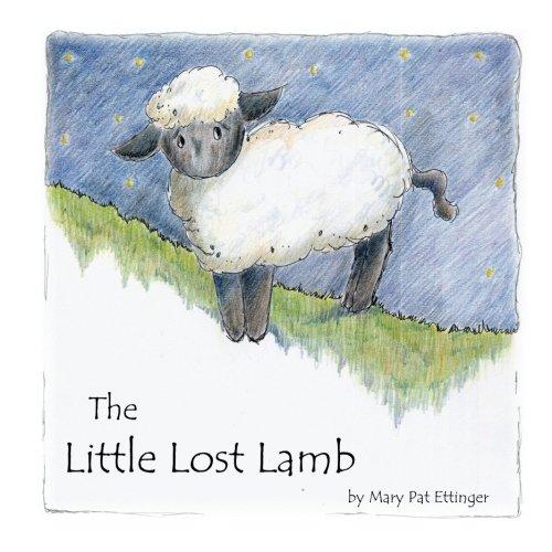 The Little Lost Lamb (Lamb Lost)