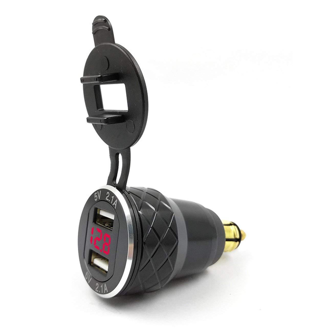 Adaptador de Pantalla para voltios de Carga de Puerto USB ...