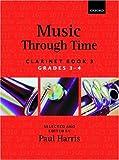 Music through Time Clarinet Book 3 (Bk. 3)