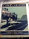 img - for Canoe Country book / textbook / text book