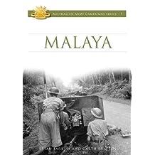 Malaya: 1941-42