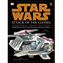 Star Wars: Attack of the Clones Incredible Cross-Sections
