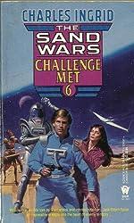 Challenge Met (Sand Wars)